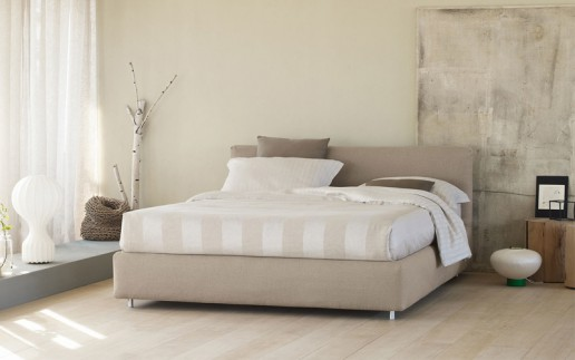 Camera da letto e total living FLOU - 2C arredamenti