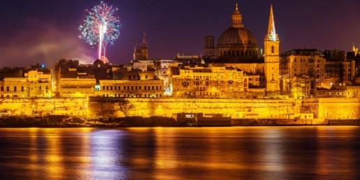 2C arredamenti arreda residenze di lusso a Malta