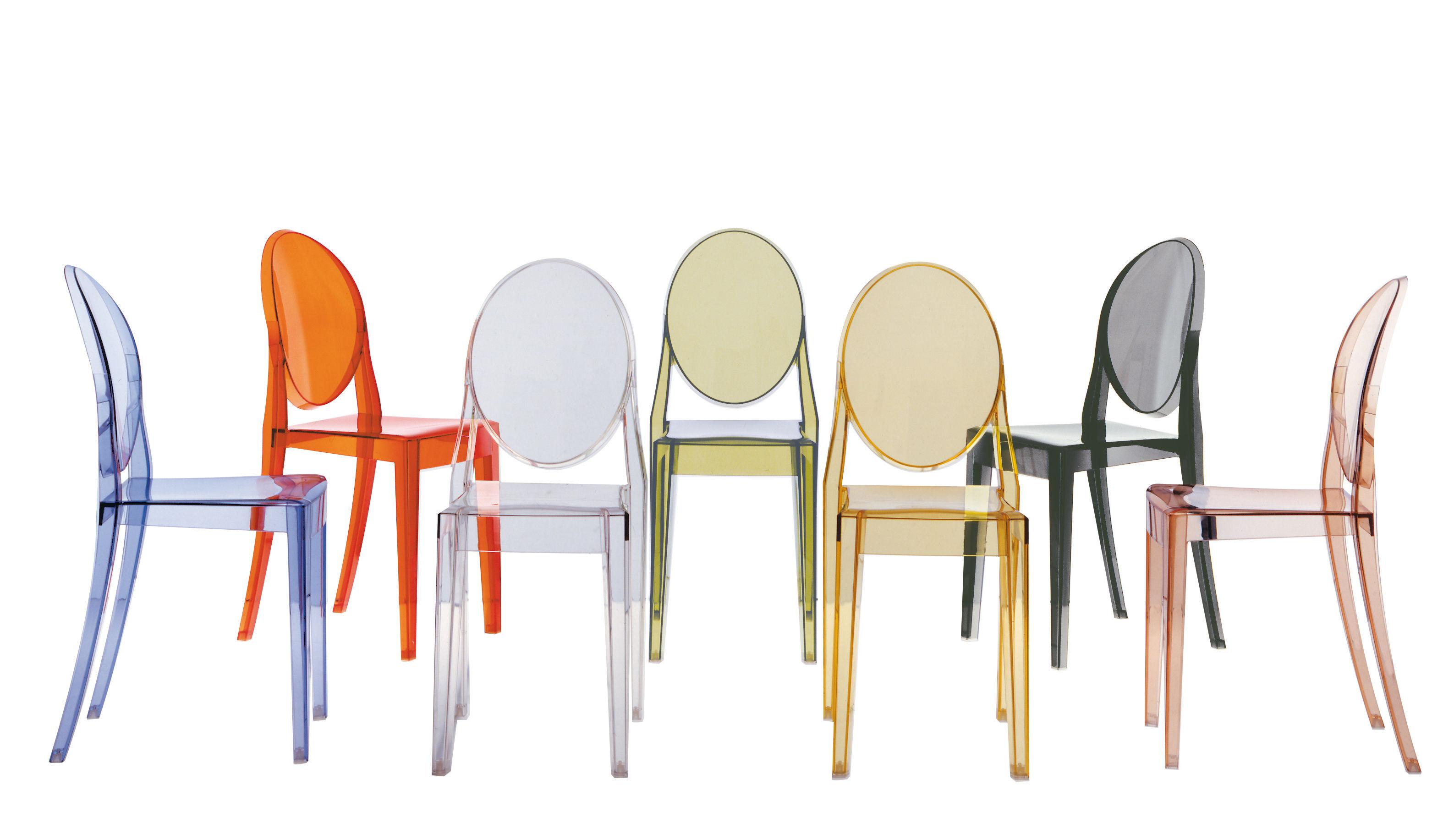Kartell e 2C: colori e design ad Avellino e in Campania